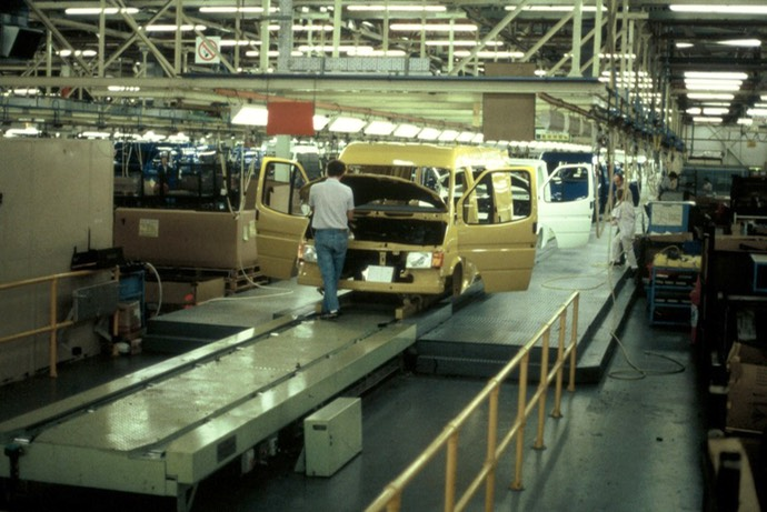 MK3 Production Line 02